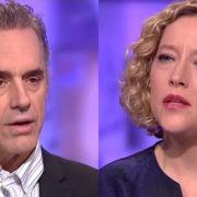 Jordan Peterson Kathy Newman Debate