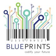 Blueprints Logo 2019 WordPress