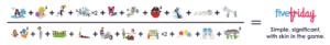 FiveFriday Blueprints Formula for Success DNA Banner